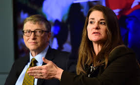 Bill and Melinda Gates Foundation puts ...