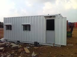 office in container.  container portable site office container with in p