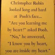 Winnie The Pooh Love Quotes 16 Best 24 Best Winnie The Pooh Bear Quotes Images On Pinterest Pooh