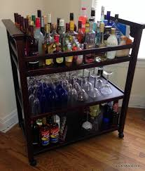 mini bar ideas for home. 16 small diy home bar ideas that will enhance your parties - for homes mini i