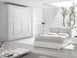 All White Bedroom Furniture Interesting Design Inspiration