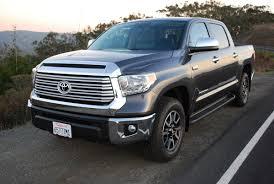Review: 2014 Toyota Tundra 4×2 LTD Crewmax 5.7 V8 | Car Reviews ...
