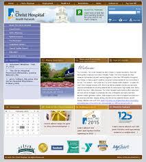 The Christ Hospital Competitors Revenue And Employees
