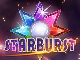 Starburst-slotti