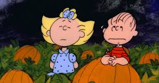 It's The Great Pumpkin Charlie Brown Quotes Delectable Brown Great Pumpkin Great Pumpkin Brown Quotes Quotesgram October