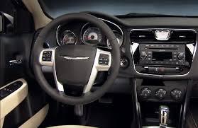 chrysler 200 2011. chrysler 200 interior chrysler 2011