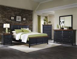 Rustic Black Bedroom Furniture White Rustic Bedroom Furniture