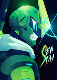 Genji Quotes Extraordinary Genji Quotes Fascinating The Many Faces Of Genji Voice Lines Quotes