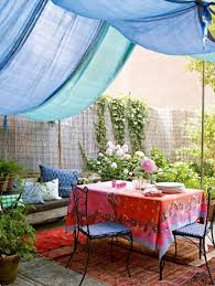Decorating: Moroccan Outdoor Garden Furniture - Outdoor Patio Furniture