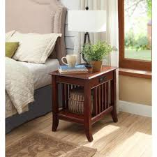 bedside table with charging station. Delighful With Quebec Nightstand With Charging Station To Bedside Table With C
