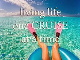 cruising through life