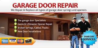 garage doors repairRiverside Door Repair  Spring Track Opener Repairs