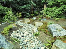 Small Picture garden ideas using stones full image for innovative garden design