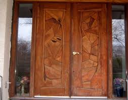 custom front doordoor  Tutorial How To Get Custom Front Door Amazing Exterior Door