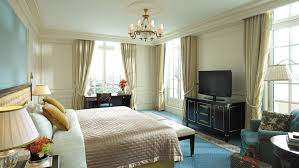 Shangri-La Hotel Paris Most Expensive Hotels In Paris-Shangri-La Hotel Paris