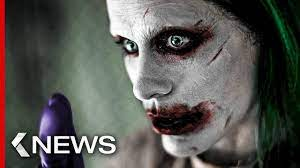 Justice League: Joker im Snyder Cut, Spider-Man 3, The Last of Us...  KinoCheck News - YouTube