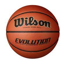 Evolution Game Basketball Wilson Sporting Goods