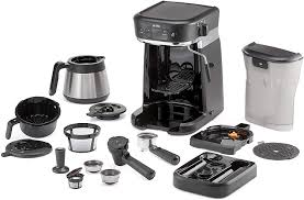 While buying the best coffee maker with water lines you will have to consider a few things discussed hereunder. The Best Coffee Makers Of 2021 Digital Trends