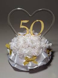 Amazoncom Remembering The Years 50th Wedding Anniversary Cake