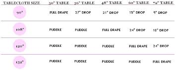 standard round table sizes round tablecloth sizing chart standard bedside table dimensions australia