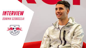 Ancelotti is the professor, as allan has called him, and while only a few managers have such a moniker, it is significant; Rb Leipzig Ist Die Beste Entscheidung Fur Meine Zukunft Dominik Szoboszlai Youtube
