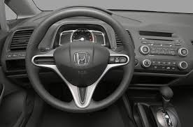 2010 Honda Civic Price Photos Reviews Features 2010 Honda Civic Lx Sedan Review