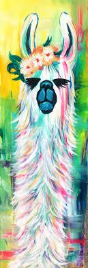 lovely llama