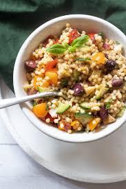 Light Healthy Dinners For Summer 21 Light Vegan Summer Dinner Recipes For Hot Days The