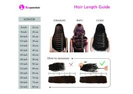 24 Inch Hair Chart 24 Inch Hair Extensions Bulk Weave Clip In Tape In