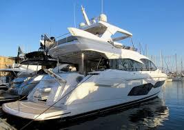 2017 Sunseeker Manhattan 66 Cala Nova Spain Boatscom