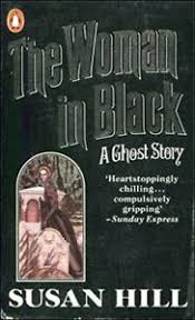 The Woman in Black by Hill, Susan 0140071334 The Fast Free Shipping  9780140071337 | eBay