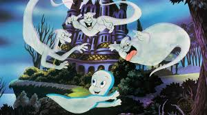When specialist james harvey (bill pullman) arrives to communicate with casper and his fellow. Casper About The Show Amblin