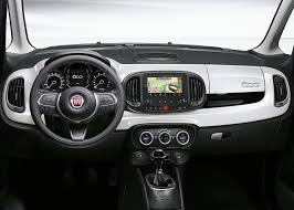 fiat 500l interior automatic. live 7inch touch screen system compatible with apple car play and android auto the cross version adds a new dimension to fiat 500lu0027s personality 500l interior automatic 2