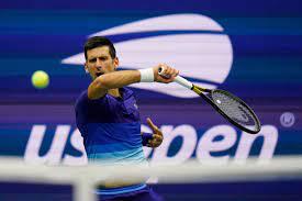 Novak Djokovic Takes First Step Toward ...