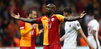 Galatasaray: Mit Mbaye Diagne ins Trainingslager!