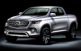 mercedes benz ml 2018. plain benz mercedesbenz bakkie inside mercedes benz ml 2018