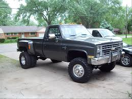 Chevrolet Silverado 1984 photo and video review, price ...