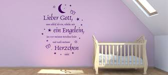 Engel Wandtattoos Schutzengel Im Kinderzimmer Wandtattoode