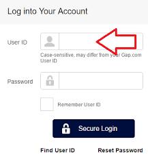 Gap Credit Cc Bank Login And Payment Online