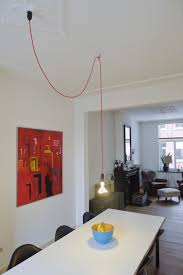 cord lighting. Interesting Lighting Light Fixture Installation With Red Wire Lovely 22 Best Filament Lamp  Images On Pinterest Of 64 For Cord Lighting
