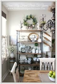 Inspire Q Courtland Long Bookshelf Giveaway. Vintage CountryCountry  FrenchCountry StyleCountry .
