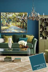 Living Room Ideas Turquoise