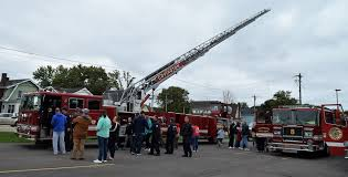 touch a truck draws over 1 000 city of covington ky