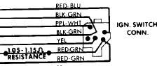1977 f150 wiring diagram the ignition switch cyl shorted 1977 Ford F150 Ignition Switch Wiring Diagram hi , here is the wire chart you need to rewire the switch, i cut it out of the page so you would not need to find it in the entire artical hope this helps Ford F-150 7-Way Wiring Diagram