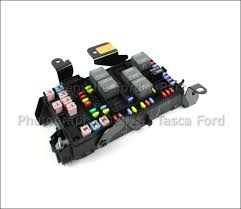 brand new oem fuse box 2006 2007 ford f250 f350 f450 f550 sd 6c3z brand new oem fuse box 2006 2007 ford f250 f350 f450 f550 sd 6c3z 14a068 bc