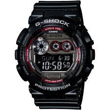 buy the men s casio gd 120ts 1er watch francis gaye jewellers men 039 s rugged digital world timer watch