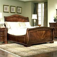 full size wood bed frame – designinla.me