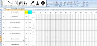 Yamazumi Chart Toyota Download Tools For Lean Manufacturing Toyota Production System