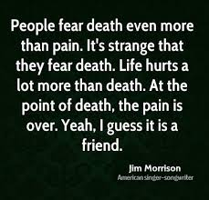 Jim Morrison Quotes Cool Top 48 Famous Jim Morrison Quotes