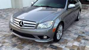 Today only from pumpkin fine cars we present this 2008 mercedes benz c300 4matic. 2008 Mercedes Benz C300 4matic For Sale By Auto Europa Naples Youtube